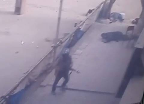 """""""الهلال الأحمر"""" بدمياط ينعى شهداء الحادث الإرهابي بكنيسة مارمينا"""
