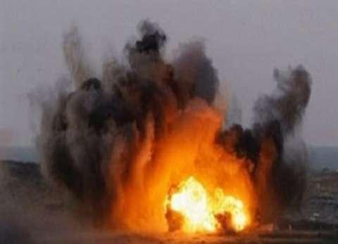 """مصدر أمني: بلاغ انفجار جسم غريب في المقطم """"سلبي"""""""