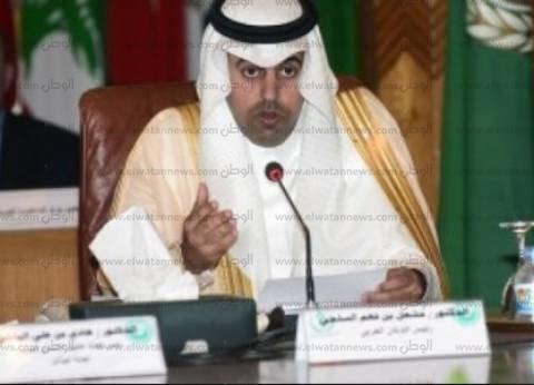 «السلمي» يعزي الشعب العراقي في وفاة الرئيس السابق جلال طالباني