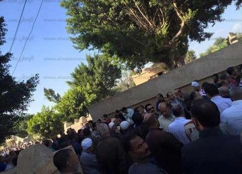وفاة والد مرشح بجولة إعادة الانتخابات البرلمانية في كفر الشيخ