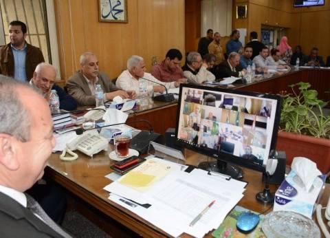 محافظ دمياط يدعو المواطنين بالمشاركة في الانتخابات الرئاسية