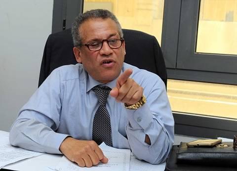 نائب «النيابة الإدارية»: ليس هناك أدنى مساس بـ«استقلال القضاء»