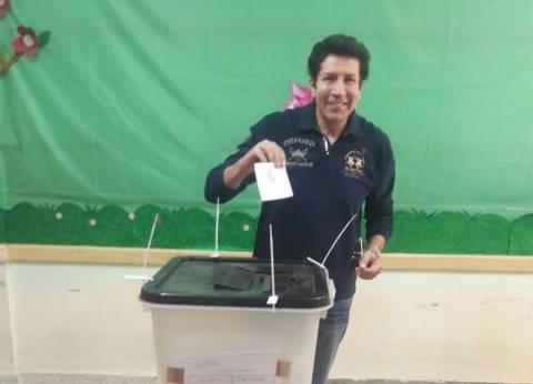 هاني رمزي: شاركنا في الانتخابات رغم أنها كانت محسومة حبا في مصر