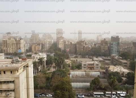 quotالأرصادquot تعلن طقس الغد: معتدل والصغرى بالقاهرة 9