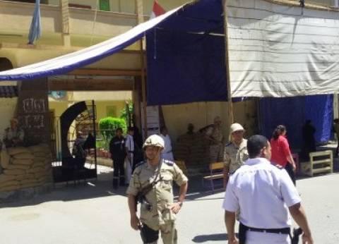 1258 قاضيا و12 ألف موظف يشرفون على الانتخابات البرلمانية في أسيوط