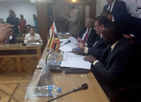 مساعد وزير الخارجية: إفريقيا ينقصها حسن إدارة الموارد المائية