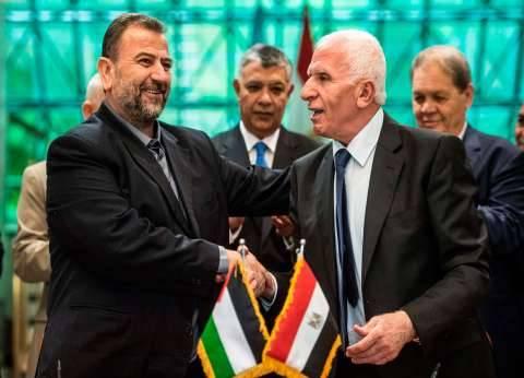 """فلسطينيون لـ""""الوطن"""": نثمن دور مصر في إتمام المصالحة بين فتح وحماس"""