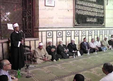 بالصور| محافظة الغربية تحتفل بذكرى غزوة بدر