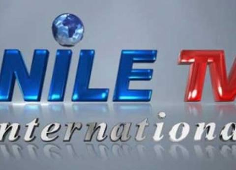 """""""ثورة وطن"""" شعار """"النيل الدولية"""" في احتفالات 30 يونيو"""