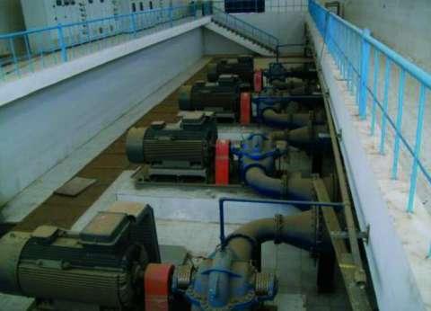 """محافظ سوهاج: """"السيسي"""" افتتح محطة مياه دارالسلام و2280 وحدة سكنية"""