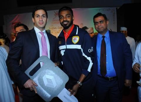"""رينو تحتفل بـ""""كأس الخليج"""" عبر تقديم 24 جائزة لأبطال كرة القدم"""