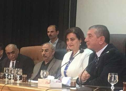 منى محرز:مشروع إحياء البتلو يعتمد على الاستفادة من السلالات المستوردة