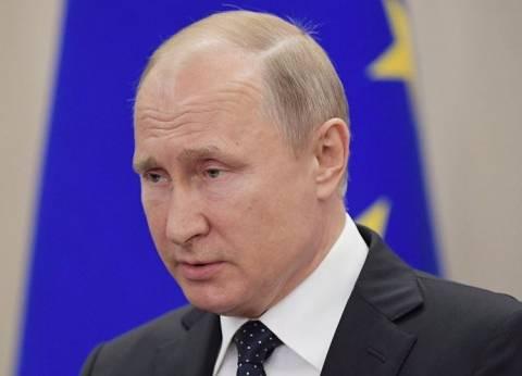 بوتين يعيد تكليف باتروشيف سكرتيرا لمجلس الأمن الروسي