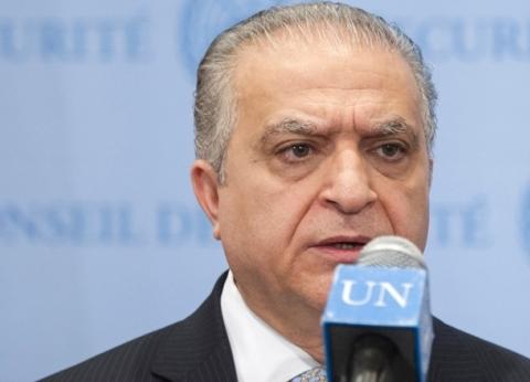 البرلمان العراقي يتحرك ضد تصريحات وزير الخارجية بشأن حل الدولتين