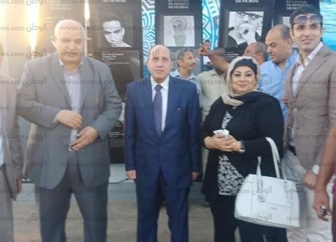 وزير الكهرباء يتفقد استعدادات شرم الشيخ لانطلاق منتدى شباب العالم