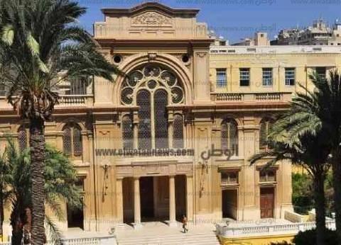 """""""آثار الإسكندرية"""" تصدر أول دليل لتوثيق أعمال ترميم المعبد اليهودي"""