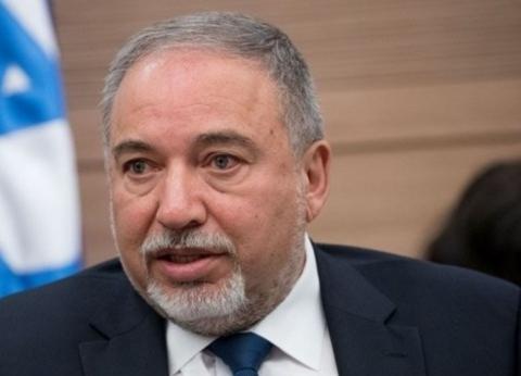 """""""ليبرمان"""" يدعو لاغتيال مطلقي الصواريخ من قطاع غزة"""