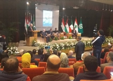 """""""الناشرين العرب"""" يعتمد معرض الإسكندرية للكتاب ضمن جدوله"""