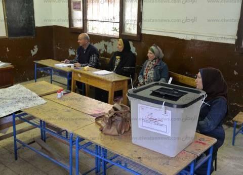 انتهاء اليوم الأول من التصويت في الانتخابات التكميلية بدائرة طلخا ونبروه