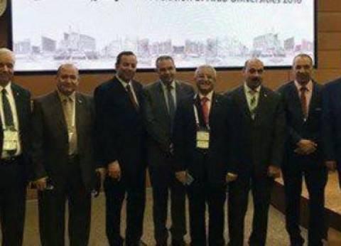 رئيس جامعة أسيوط: اجتماعات اتحاد الجامعات العربية مهمة لدعم التعاون المشترك