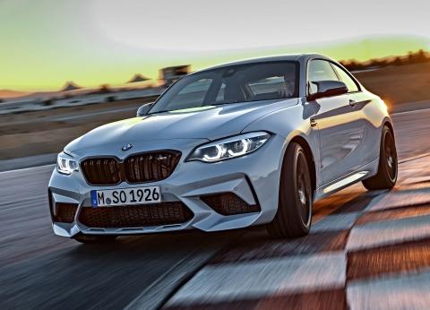 «BMW» تعلن أسعار موديلاتها بعد «زيرو جمارك»
