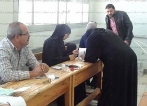 """رئيس """"شرق بورسعيد"""": لا توجد معوقات حتى الآن في العملية الانتخابية"""
