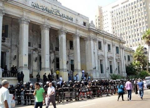 سجن 14 إخوانيًا من 3 إلى 5 سنوات بتهمة التحريض على العنف في الإسكندرية