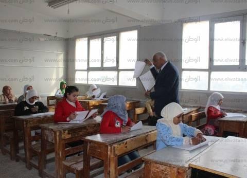 «التربية والتعليم»: نطور المنظومة بأكملها.. ومطابع سرية لأوراق الامتحانات