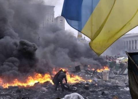 """متمردو أوكرانيا يعتزمون إعلان """"دولة"""" جديدة"""