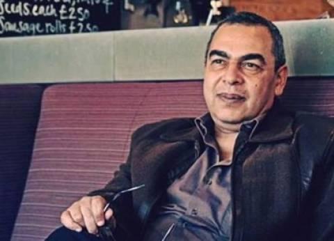 """عمرو الليثي ينعى أحمد خالد توفيق: """"فقدنا روائيا كبيرا.. رحمه الله"""""""