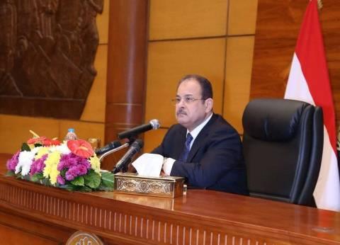 """التحقيقات: بعض عناصر إرهابيي الواحات استهدفوا أتوبيس """"دير المنيا"""""""