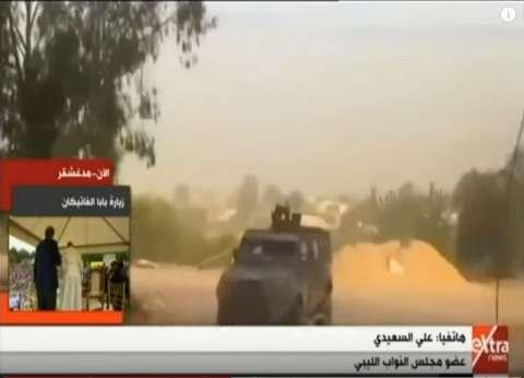 مجلس النواب الليبي: نؤيد العمليات العسكرية ضد الإرهاب في طرابلس