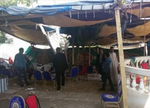 """""""التحالف المصري"""": حزب """"النور"""" يخترق الصمت الانتخابي بجولات ميدانية في بني سويف"""