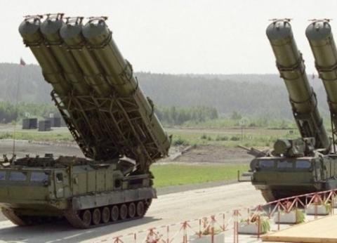 بدء المرحلة الثانية من توريد منظومات الدفاع الجوي الروسي إس-400 لتركيا
