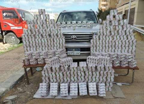 الأمن العام: ضبط 29 ألف قرص مخدر خلال 24 ساعة