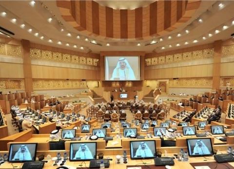 بعد توصيات تمكين المرأة به.. معلومات عن المجلس الوطني الإماراتي