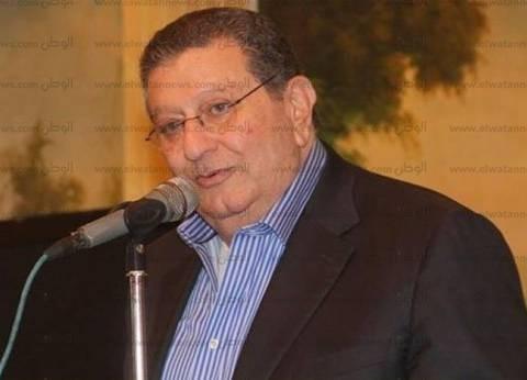 """رئيس """"المؤتمر"""": """"30 يونيو"""" يوم الخلاص من مخطط الإخوان لتدمير مصر"""