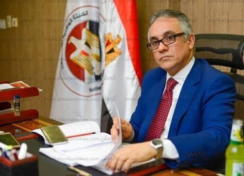"""""""الوطنية للانتخابات"""": استمرار التصويت بجميع اللجان خلال ساعة الراحة"""