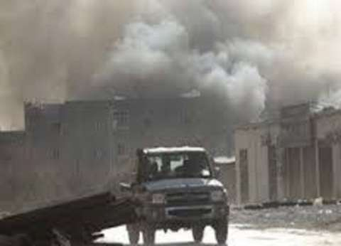 الولايات المتحدة تبحث سبل دعم الشعب الليبي