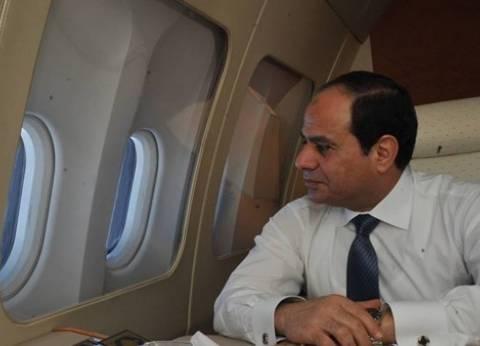 عاجل| فتح الصالة الرئاسية بمطار القاهرة استعدادا لوصول السيسي من إثيوبيا