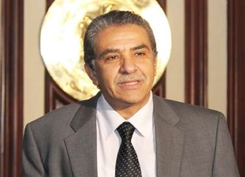 وزير البيئة: مصر تستضيف مؤتمر الأطراف للتنوع البيولوجي نهاية 2018