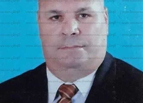 محافظ كفر الشيخ ينعى نائب رئيس مدينة مصيف بلطيم