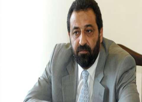 مجدي عبدالغني: اتحاد الكرة نفذ 50% من مطالب محمد صلاح