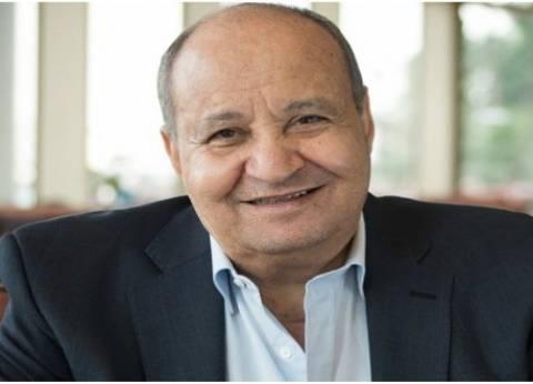 وحيد حامد من ألمانيا: أنا بخير وأعود الليلة إلى القاهرة