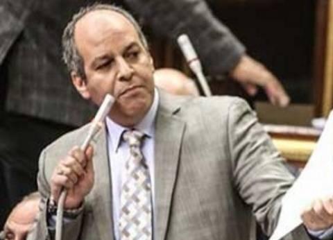 نائب: استقالة وزير النقل «اعتراف بتقصيره» في حادث حريق محطة مصر