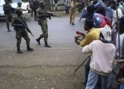 مقتل المئات في أعمال عنف عرقية بإثيوبيا