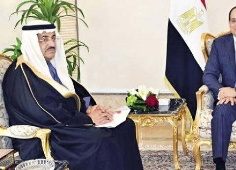 مصر والسعودية تتصديان لحماية «أمن البحر الأحمر»: امتداد للأمن القومى العربى