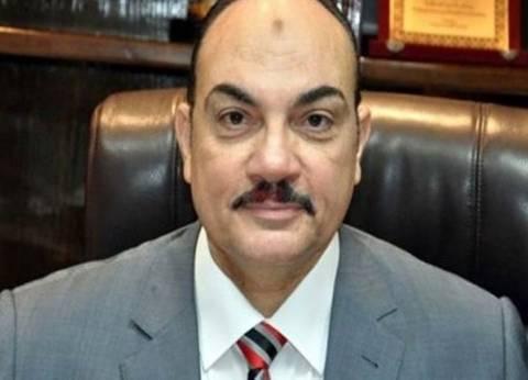 محافظ الإسكندرية يوجّه بتكثيف العمل في الأماكن المعدمة