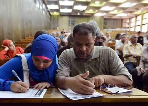 تكدس قوائم «الانتظار» بالجامعات الخاصة بسبب «ضعف المجاميع»