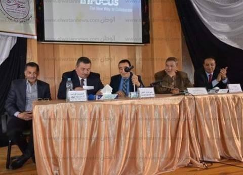 أسامة هيكل: الإعلام المصري الآن يتعامل بالكيلو